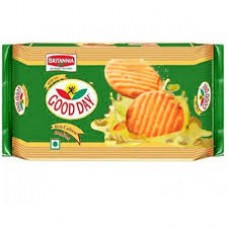 Britannia Good Day Pista Almond 200gm