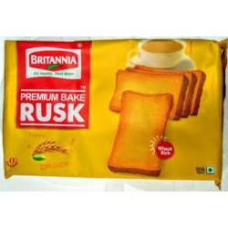 Britannia Premium Bakery Rusk 400gm