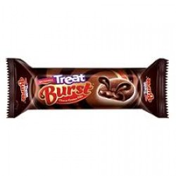 Britannia Treat Burst Choco 120 gm
