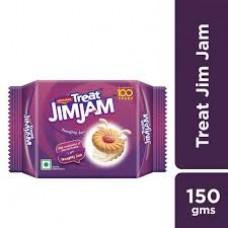 Britannia Treat Jimjam 150 gm
