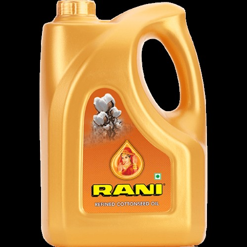 Rani Cottonseed Oil 5 litre