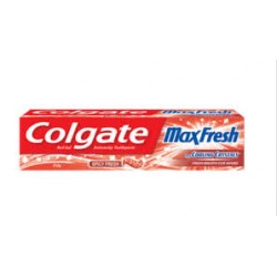 Colgate Maxfresh Cooling Crystal Toothpaste 150gm