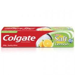 Colgate Active Salt Lemon Paste 200gm