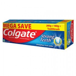 Colgate Strong Paste 300gm