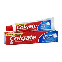 Colgate Strong Toothpaste 150gm