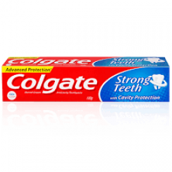 Colgate Strong Toothpaste 200gm