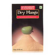 Everest Dry Mango 50 gm