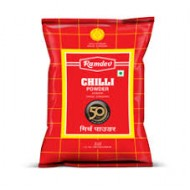 Ramdev Chilli Powder-200 gm