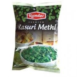 Ramdev Premium Kasuri Methi 50gm