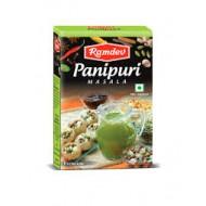 Ramdev Premium Panipuri-50gm