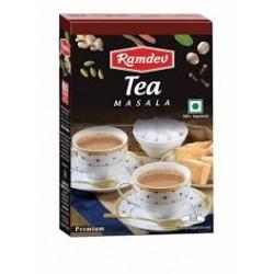 Ramdev Premium Tea Masala 100gm