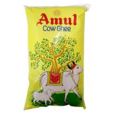 AMUL COW GHEE 1 LTR POUCH