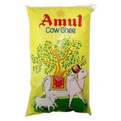 Amul Cow Ghee 1 litre Pouch