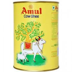 Amul Cow Ghee Tin-1 kg