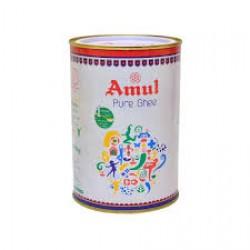 Amul Pure Ghee Tin 1litre