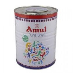 Amul Pure Ghee Tin 5 litre
