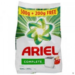 Ariel Complete 500+200gm