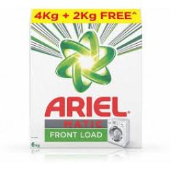 Ariel Matic Front Load 6 kg