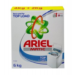 Ariel Matic Top Load 6 kg
