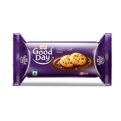 Britannia Good Day Chocochip 100gm