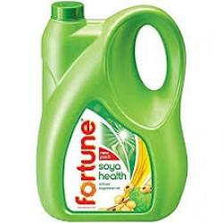 Fortune Soyabean Oil 5litre