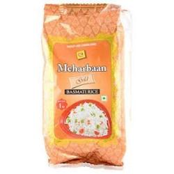 Meharbaan Gold Basmati Rice 5kg
