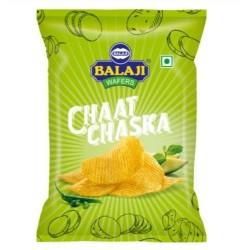 Balaji Chaat Chaska Wafer 155g
