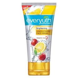 Everyuth Lemon N Cherry 150gm