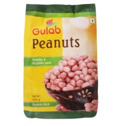 GULAB GROUNDNUT PEANUTS-500 g