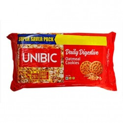 Unibic Oatmeal Cookies 150Gm*4