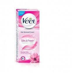Veet Normal Skin Hair Removal Cream-50gm