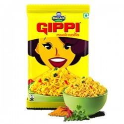 Balaji Gippi Masala Noodle 70g