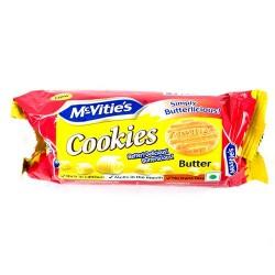 Mcvities Butter Cookies 60 gm