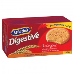 McVities Digestive Biscuits 250gm