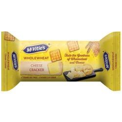 Mcvities Cheese Cracker 49gm