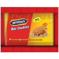 McVitie's Oats Cookies Family 600gm