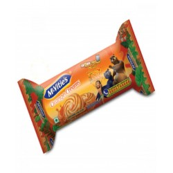Mcvities Orange Creams 61.2gm