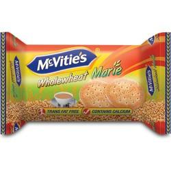 Mcvities Marie wholewheat Cookies 200gm