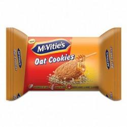 Mcvities Oats Cookies 120gm