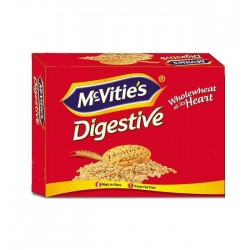 Mcvities Digestive 500gm