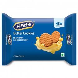 Mcvities Butter Cookies 200gm