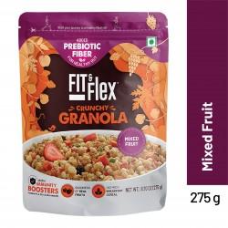 Fit & Flex Mixed Fruit 275gm