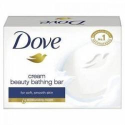 Dove Cream Bathing Bar 50gm