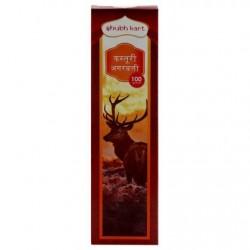 Shubhkart Kasturi Agarbati 100gm