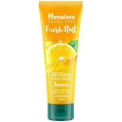 Himalaya Fresh Start Oil Clear Face Wash Lemon 100ml