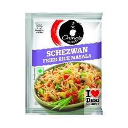 Chings Schezwan Rice Masala 3*20gm