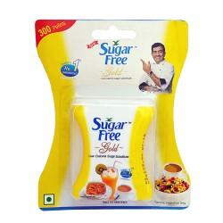 Sugar Free Gold 300Pellets - 30Gm