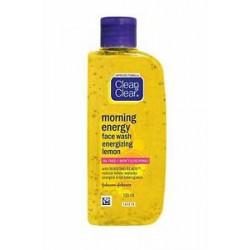 C&C Morning Engry Lemon 100ML