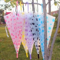 Colorful Umbrella Medium Size